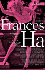 francesha-poster